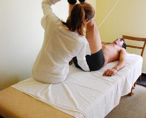 Rieducazione posturale globale 02