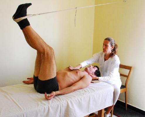 Rieducazione posturale globale 07