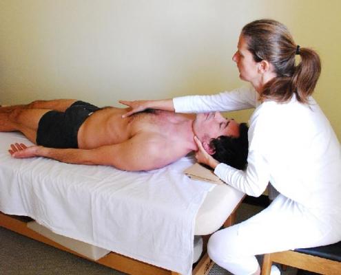 Rieducazione posturale globale 08