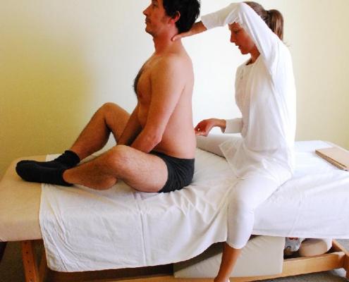 Rieducazione posturale globale 09