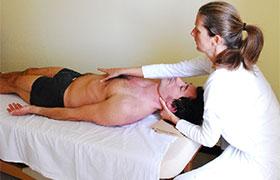 rieducazione posturale globale