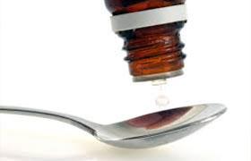 Somministrazione degli oli essenziali per via orale