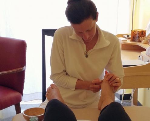 Massaggio thai del piede 05