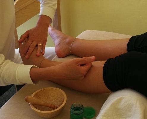 Massaggio thai del piede 08