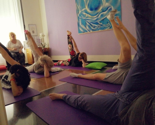 Yoga terapia 13
