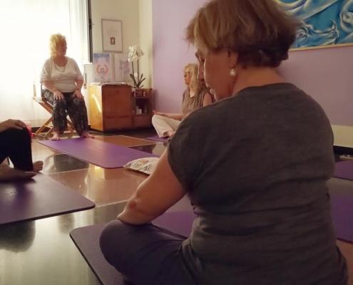 Yoga terapia 14