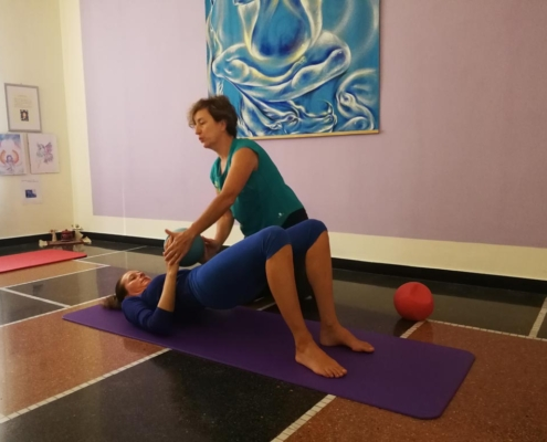 Pilates posturale 09