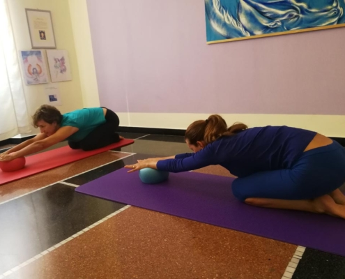 Pilates posturale 14