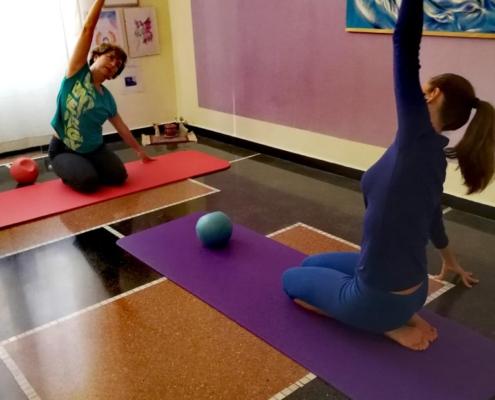 Pilates posturale 16
