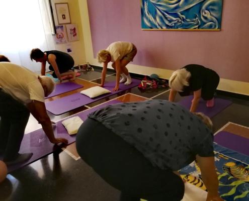 Pilates di gruppo 03